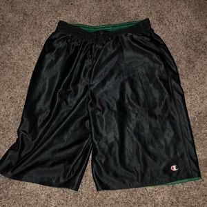 Champion Reversible Athletic Shorts